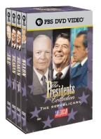 American Experience - Presidents Collection: Republicans