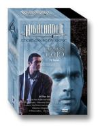 Highlander: The Series - Season Two