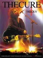 Cure - Trilogy