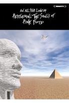 Pink Floyd Songs - All Star Line-Up