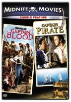 Midnite Movies - Fortunes of Captain Blood/Captain Pirate