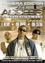 All Access - Los Latinos Unidos: Primera Edition