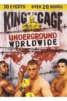 King of the Cage - Underground Worldwide - 10-Event Set
