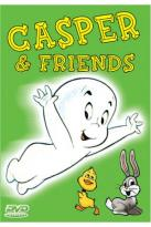 Cartoon Craze Presents - Casper: Spooking About Africa