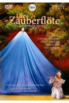 Die Zauberflote (Opera National de Paris)
