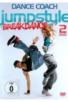 Dance Coach: Jumpstyle & Breakdance