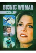 Bionic Woman - The Complete Third Season