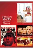 Marlon Brando Triple Feature