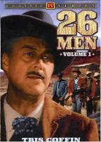 26 Men - Volume 1 Classic Television