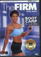 Firm Boot Camp 3 In 1
