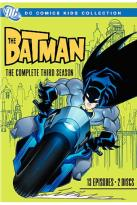 Batman - The Complete Third Season