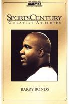 SportsCentury Greatest Athletes - Barry Bonds