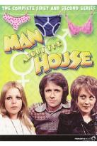 Man About the House - Series 1 & 2