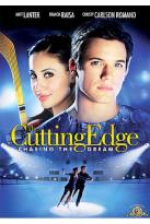 Cutting Edge - Chasing the Dream
