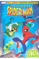 Spectacular Spider-Man - Attack Of The Lizard