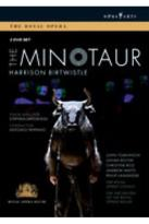 Birtwistle - The Minotaur