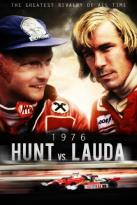 1976:Hunt vs Lauda