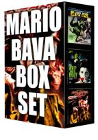 Mario Bava - Boxed Set