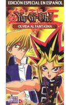 Yu-Gi-Oh - Vol. 4: Give Up the Ghost