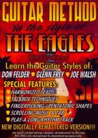 Guitar Method in the Style of The Eagles