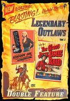 Legendary Outlaws - Vol. 1