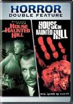 House on Haunted Hill (1958)/The House on Haunted Hill (1999)