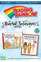 Reading Rainbow - Buried Treasures