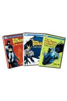 Batman: The Complete Seasons 1-3