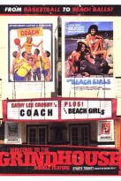 Welcome To The Grindhouse - The Beach Girls/ Coach