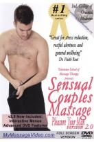 Sensual Couples Massage: Pleasure Your Man, Vol. 2