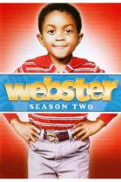 Webster - The Complete Second Season