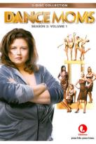 Dance Moms: Season 2, Vol. 1