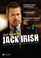 Jack Irish: Set 2