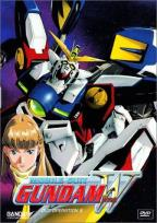 Gundam Wing - Operation 6