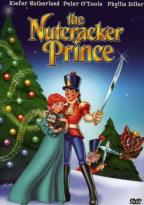 Nutcracker Prince