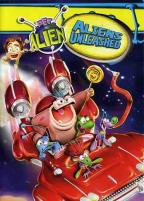 Pet Alien - Aliens Unleashed