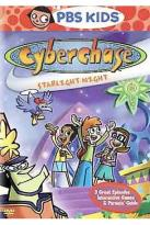 Cyberchase - Starlight Night