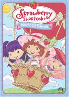 Strawberry Shortcake - A World Of Friends