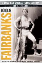 Douglas Fairbanks - Collector's Edition