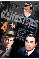 Warner Gangsters Collection - Volume 4