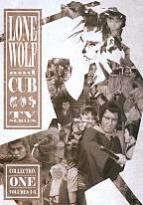 Lone Wolf and Cub - Collection 1