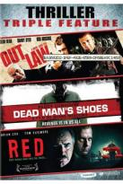 Outlaw/Dead Man's Shoes/Red