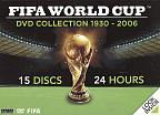 FIFA World Cup: DVD Collection 1930-2006