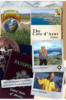 Passport to Adventure: The cote D'azur, France