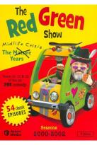 Red Green: The Midlife Crisis Years - Seasons 2000-2002