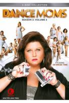 Dance Moms: Season 2, Vol. 2