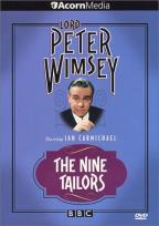 Lord Peter Wimsey - The Nine Tailors