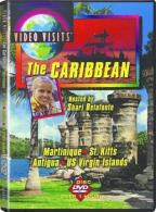 Video Visits - Martinique, St. Kitts &amp; Antigua and the US Virgin Islands