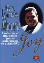 Reverend James Moore - Joy
