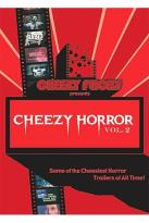Cheezy Horror Trailers Vol. 2